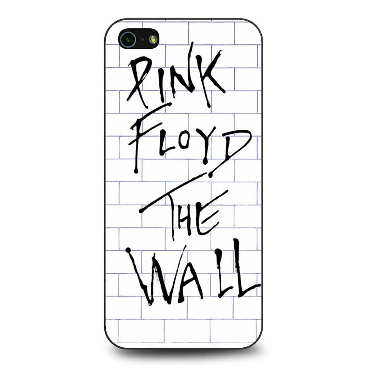 Pink Floyd The Wall iPhone 5/5S/SE Case
