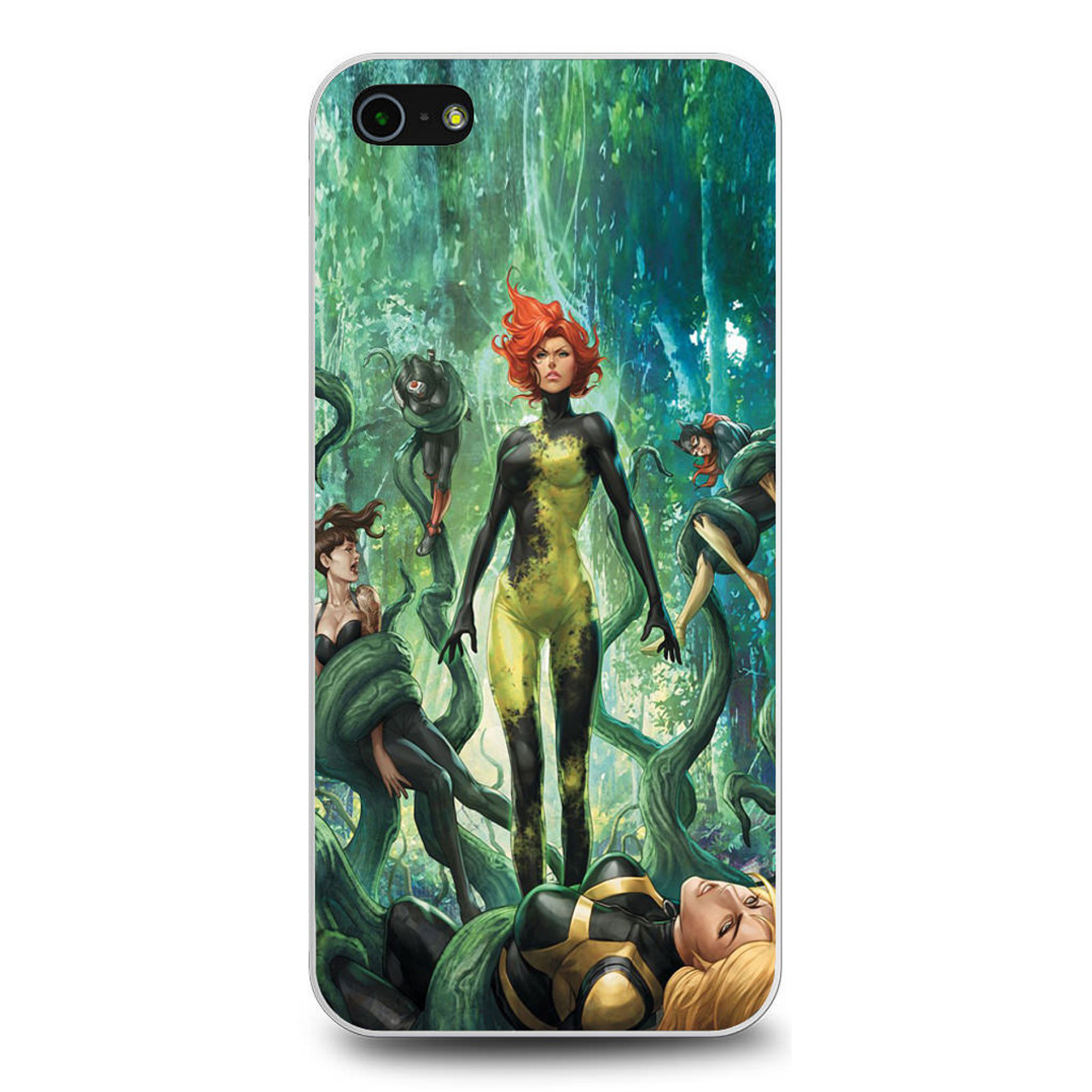 Ivy Robin 2 iphone case