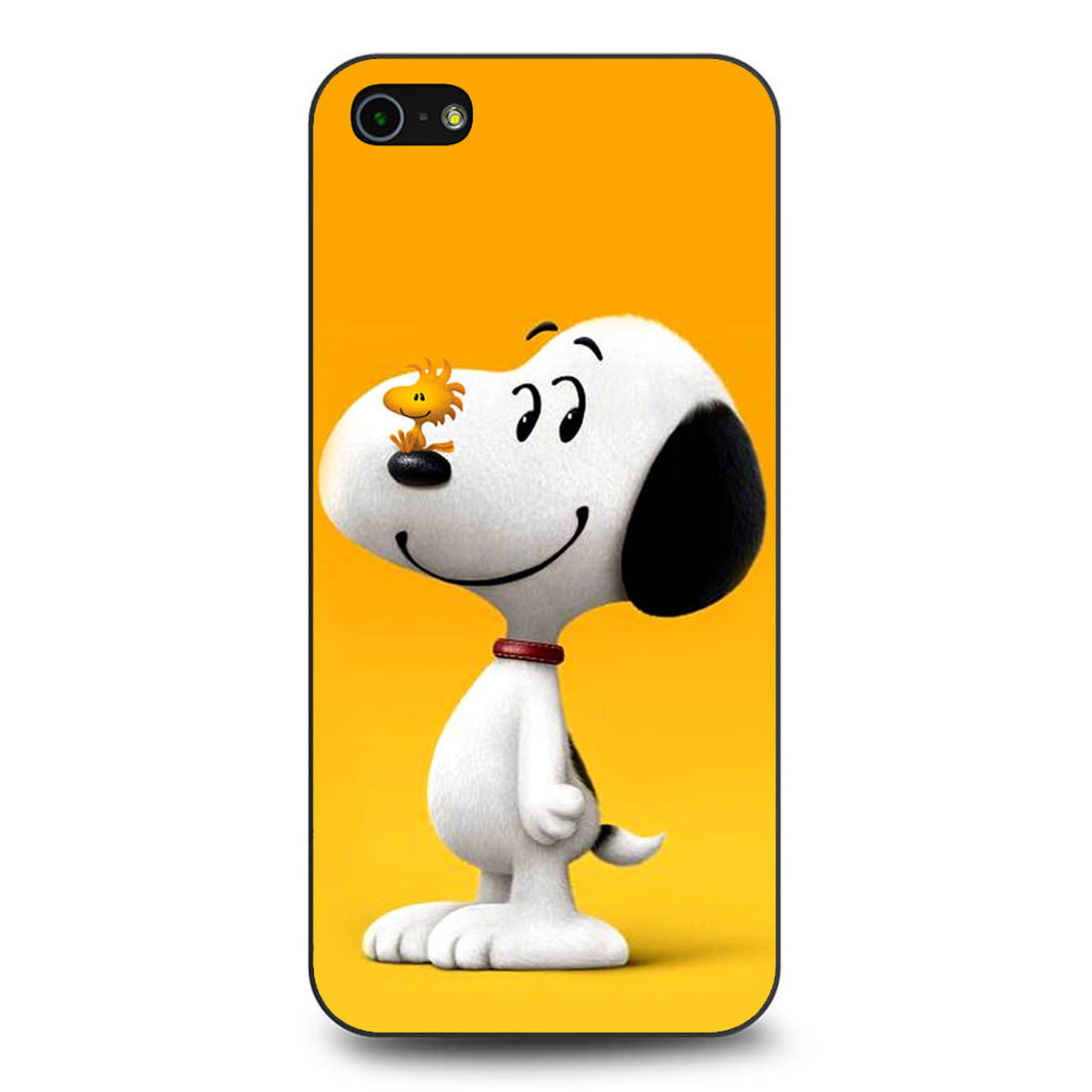 new product 9c858 dd027 Snoopy iPhone 5/5S/SE Case