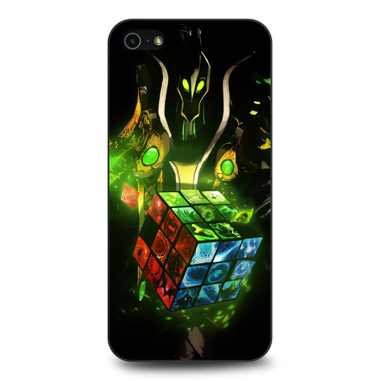 rubick dota 2 iphone