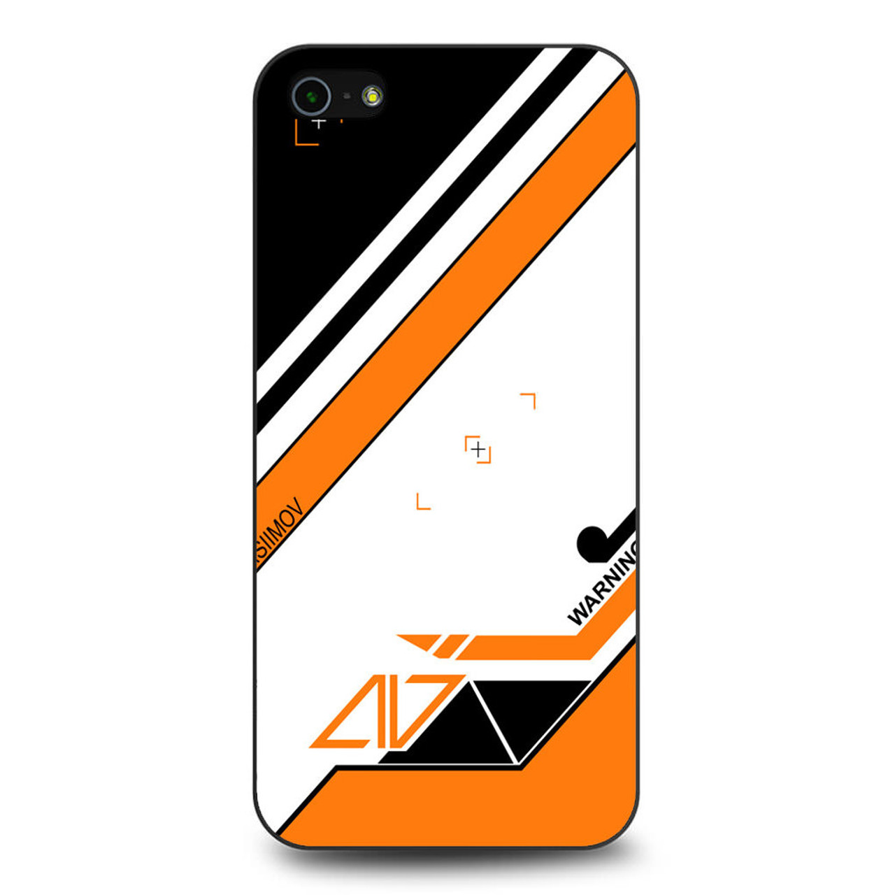 asiimov iphone