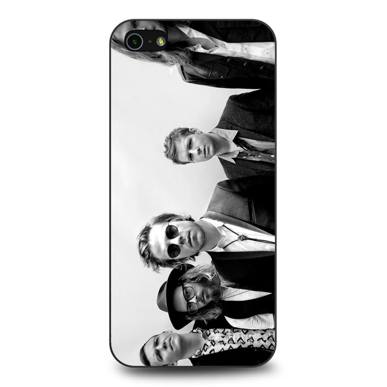 Cage The Elephant Wallpaper Iphone 5 5s Se Case Caseshunter