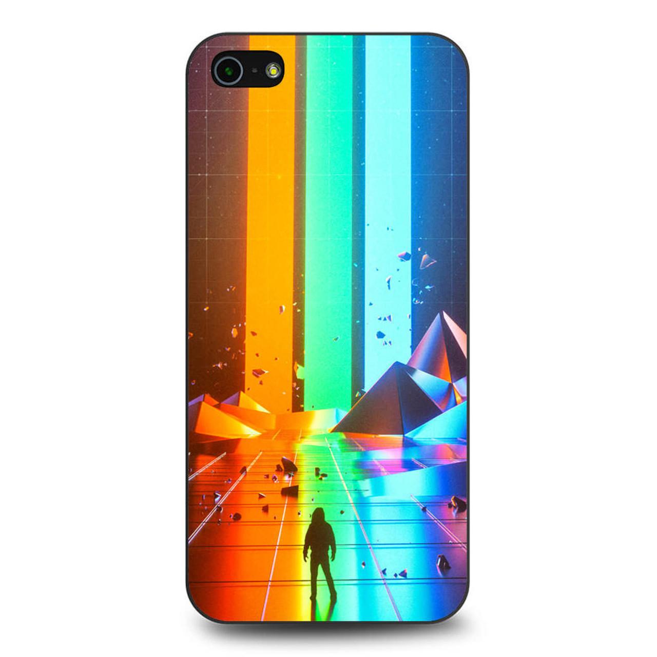 18c8fe155f2 Imagine Dragons Believer iPhone 5 5S SE Case - CASESHUNTER