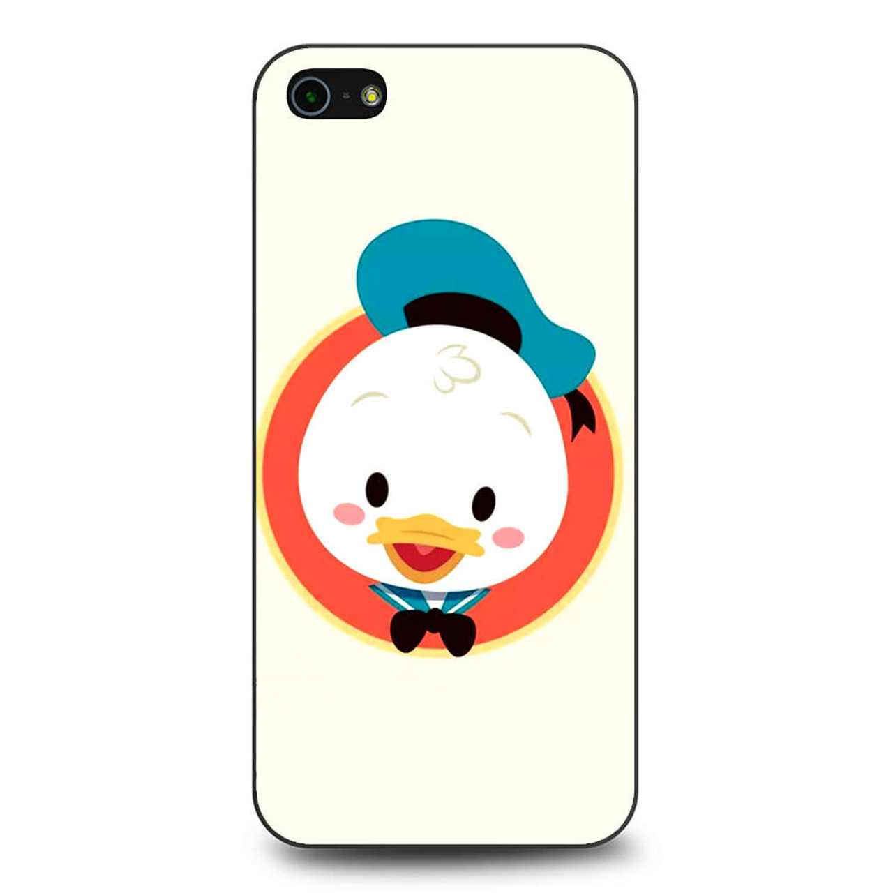 Donald Duck Tsum Tsum iPhone 5 5S SE Case - CASESHUNTER e4955c0d6