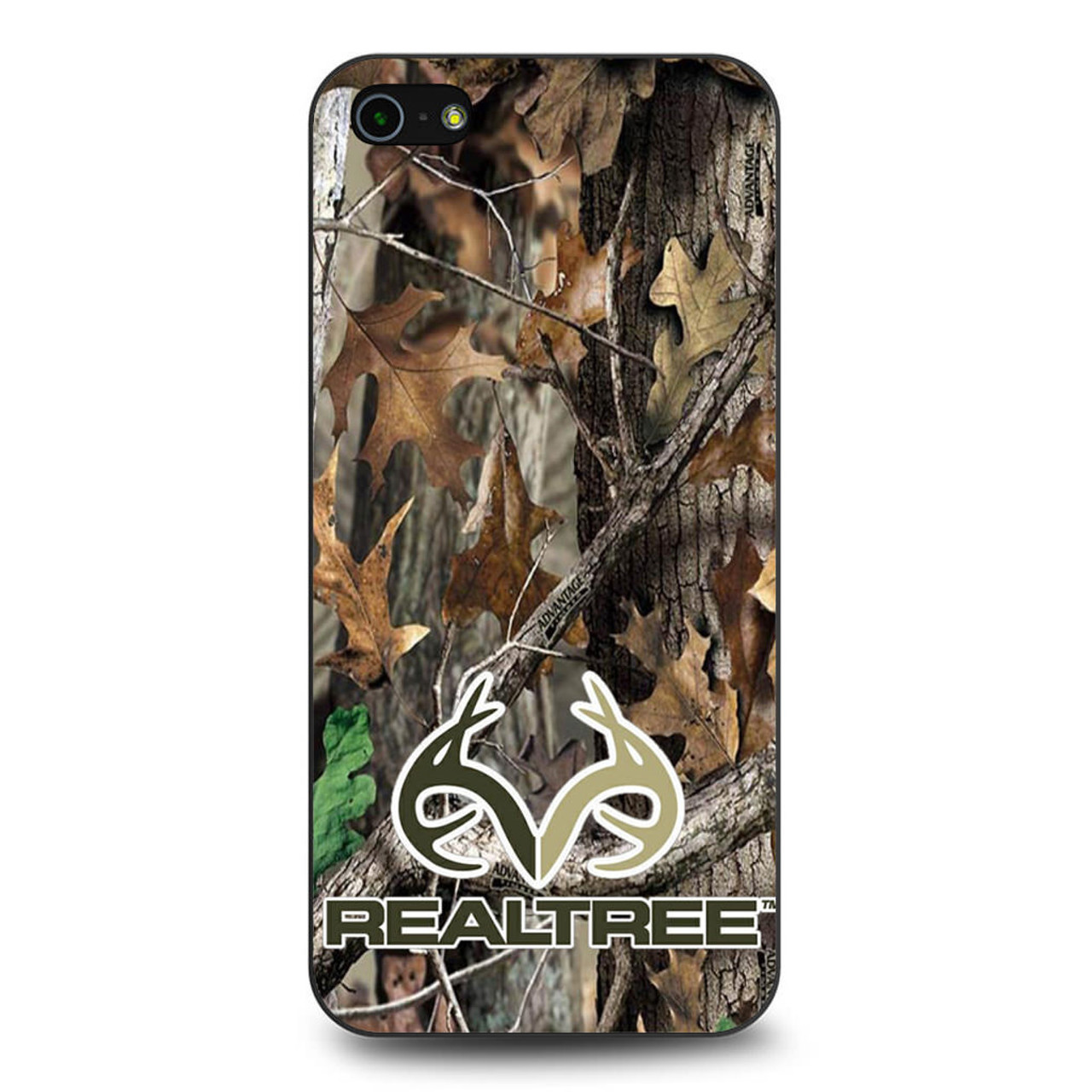 huge discount c9156 170ff Realtree Ap Camo Hunting Outdoor iPhone 5/5S/SE Case