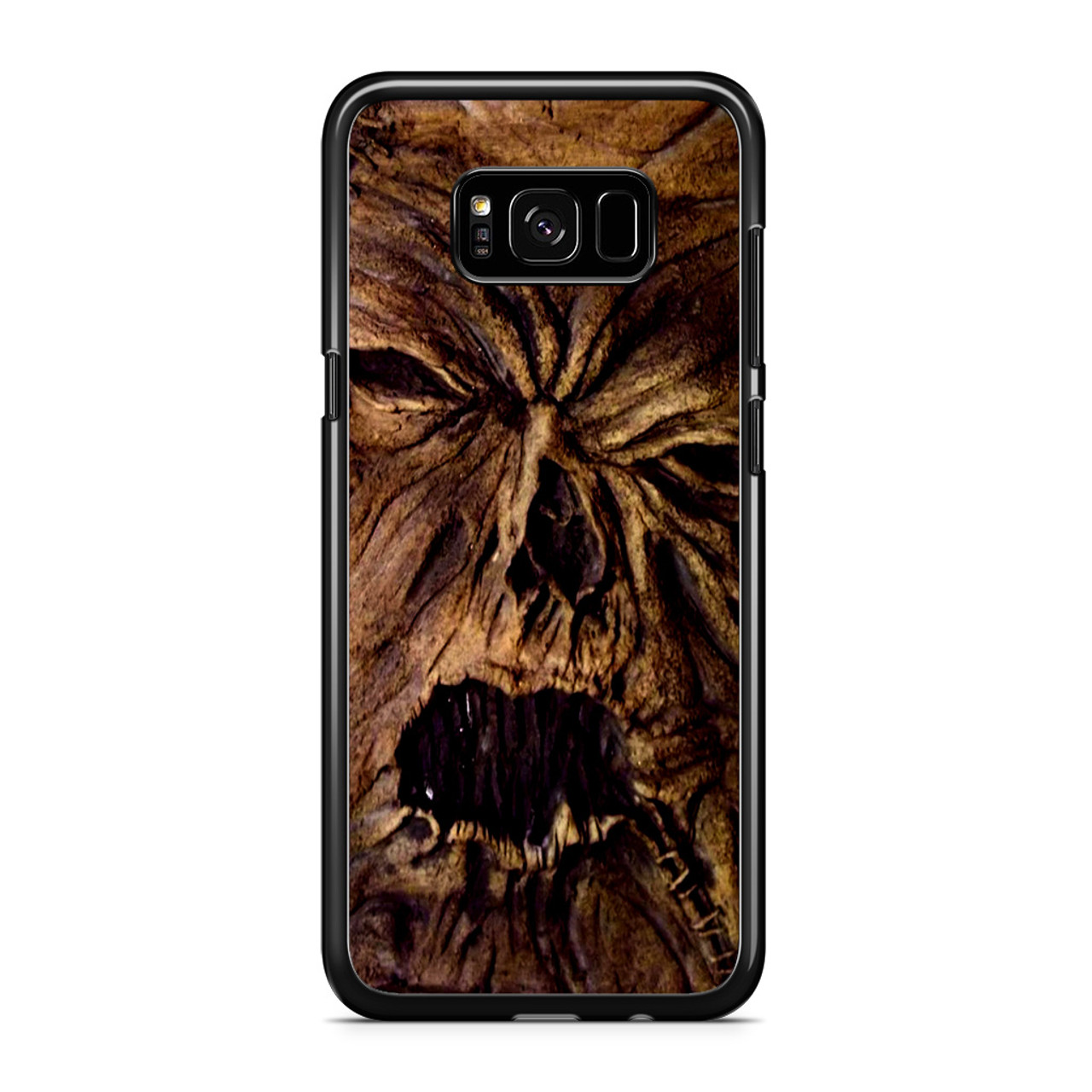more photos 0ee83 bcc02 Book Of The Dead Necronomicon Samsung Galaxy S8 Case