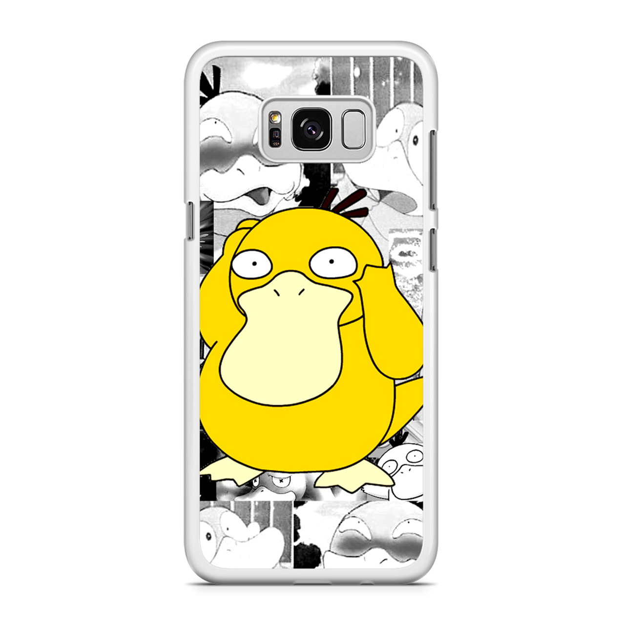 psyduck Team Valor iphone case