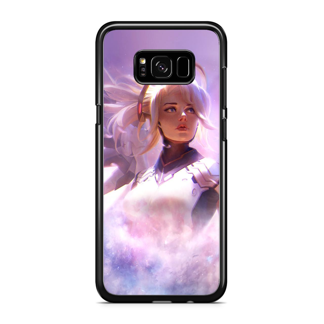 overwatch samsung galaxy s6 case