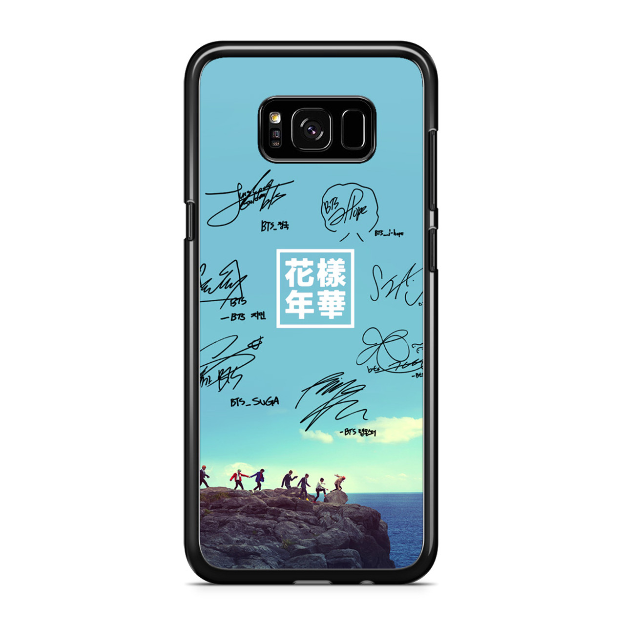 samsung galaxy s8 case teal