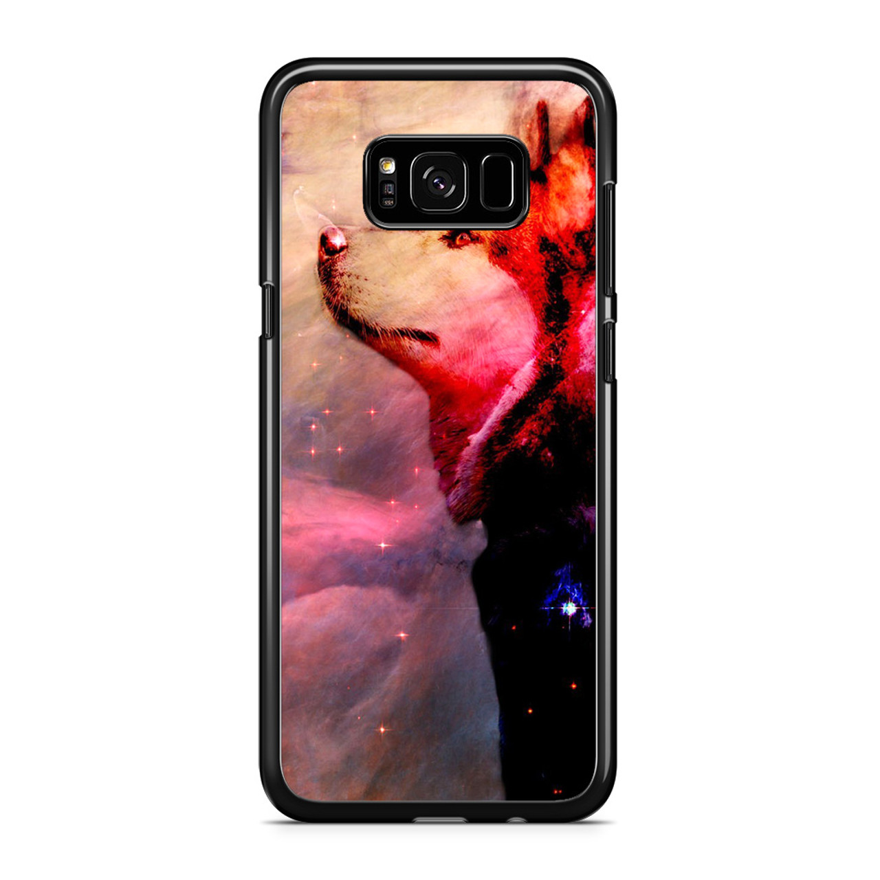 Dog Universe Samsung Galaxy S8 Case - CASESHUNTER b7115ba40