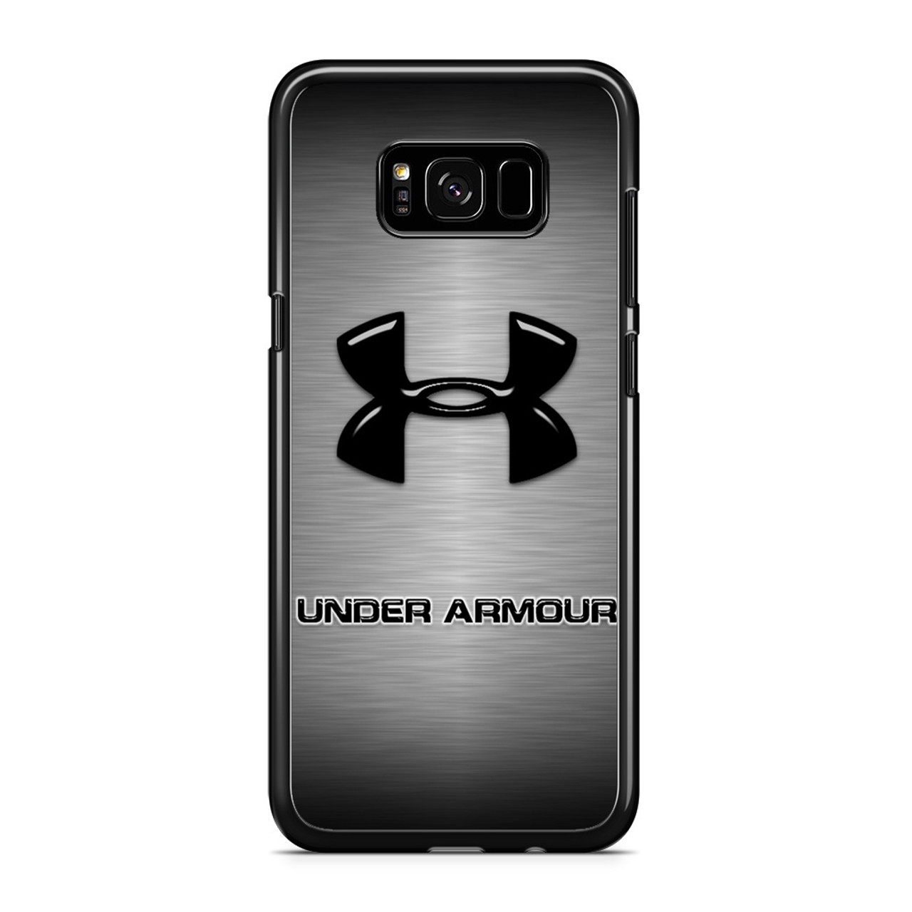 watch 38d1b 7ab1f Under Armour Samsung Galaxy S8 Plus Case