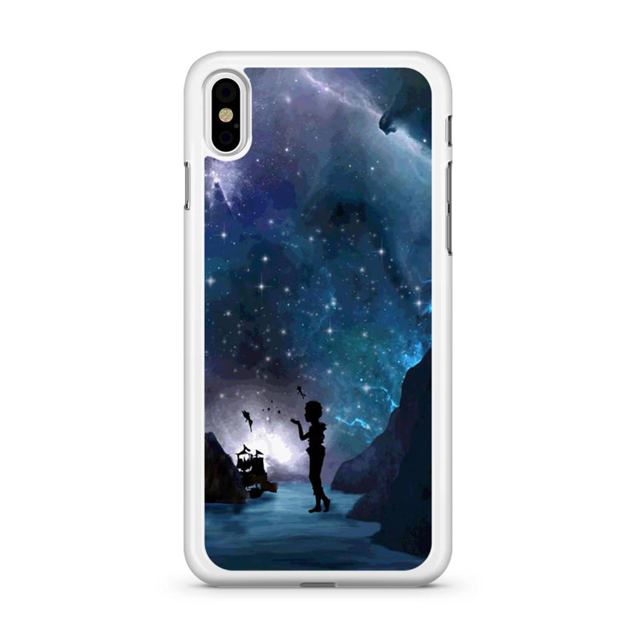Neverland Galaxy iphone 11 case