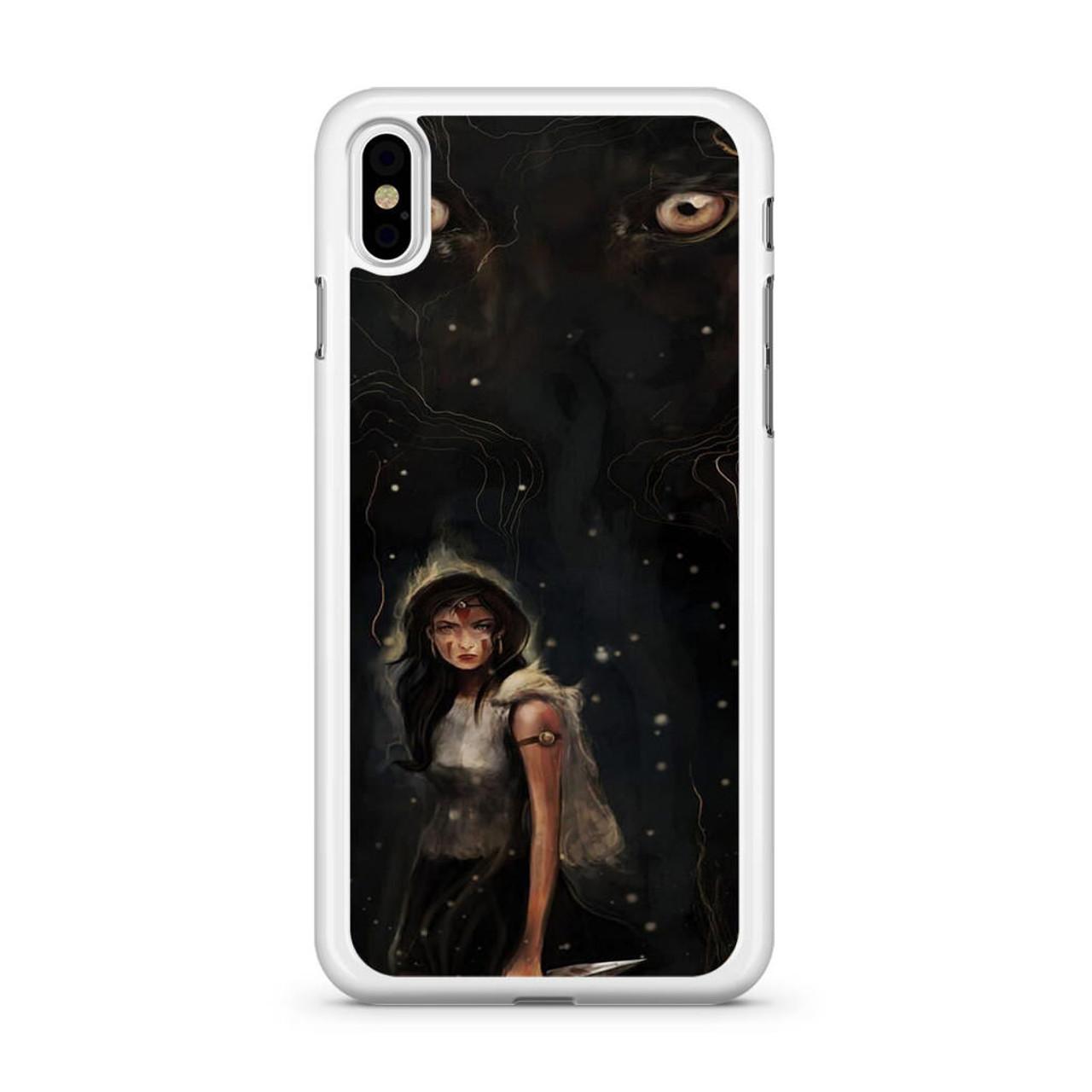 Princess Mononoke Kawaii iphone case