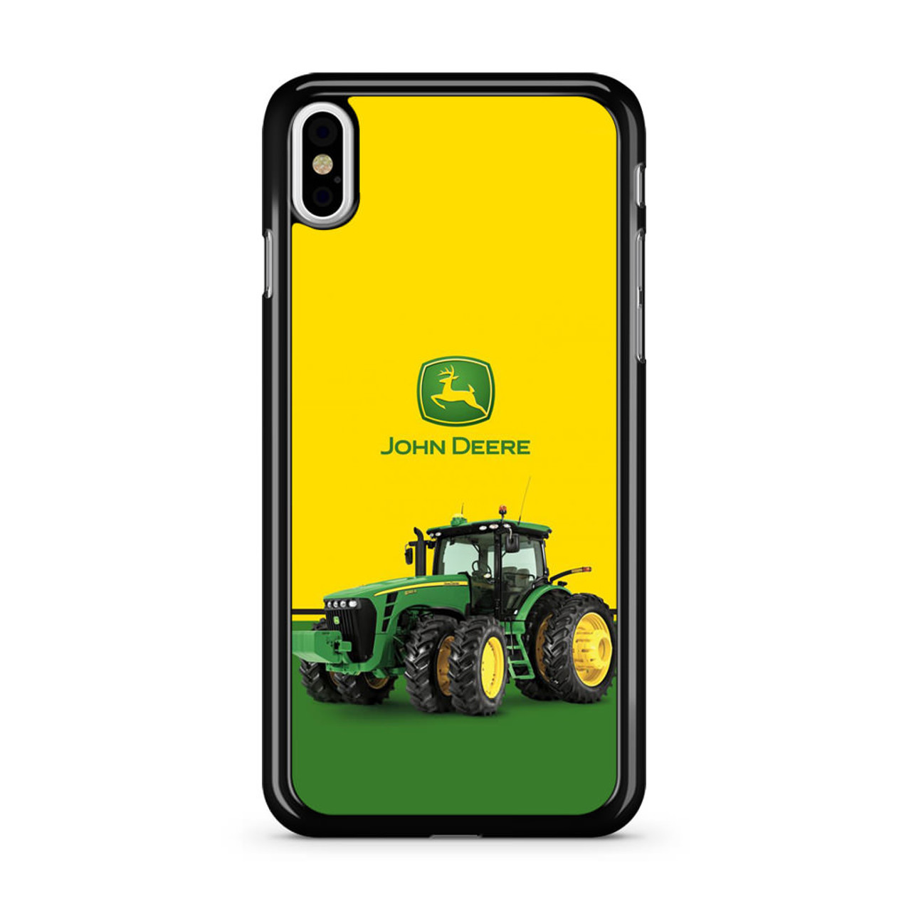 official photos 7edc1 0ae8c John Deere Tractor iPhone X Case