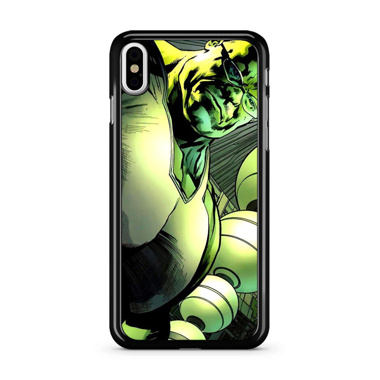 arrives 5582f bc99d Comics Hulk iPhone X Case
