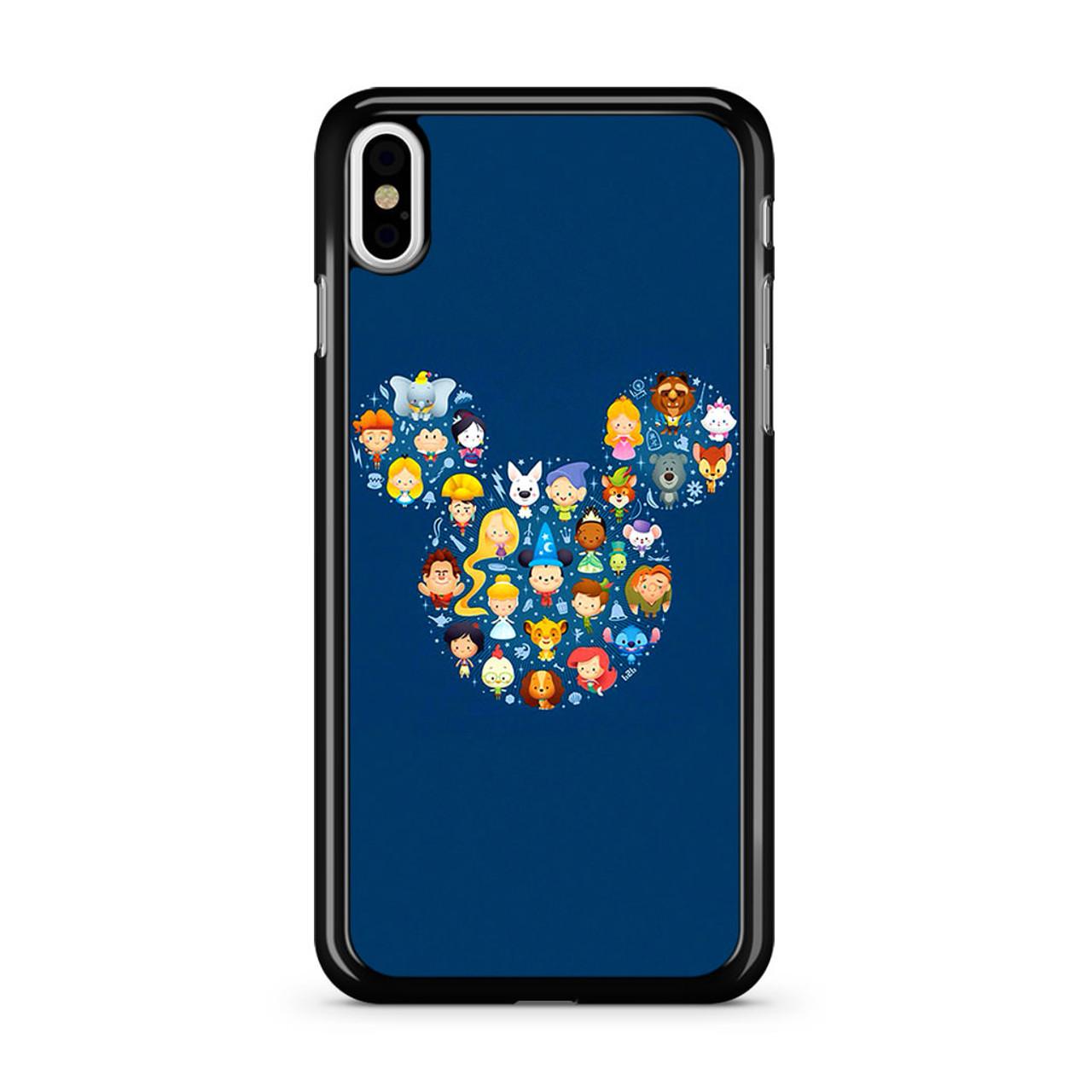 iphone xs disney case