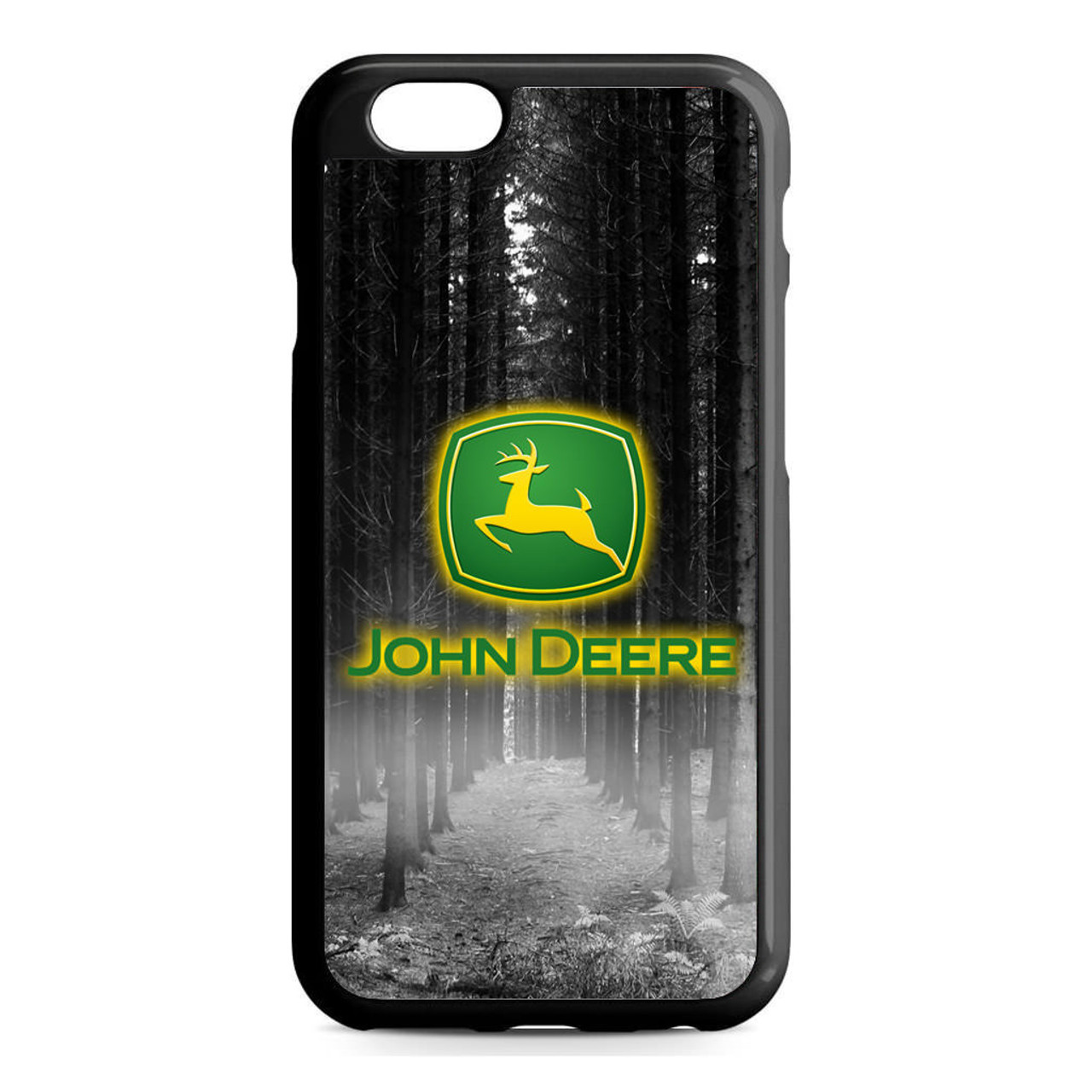 new concept 09ad3 9684a John Deere iPhone 6/6S Case