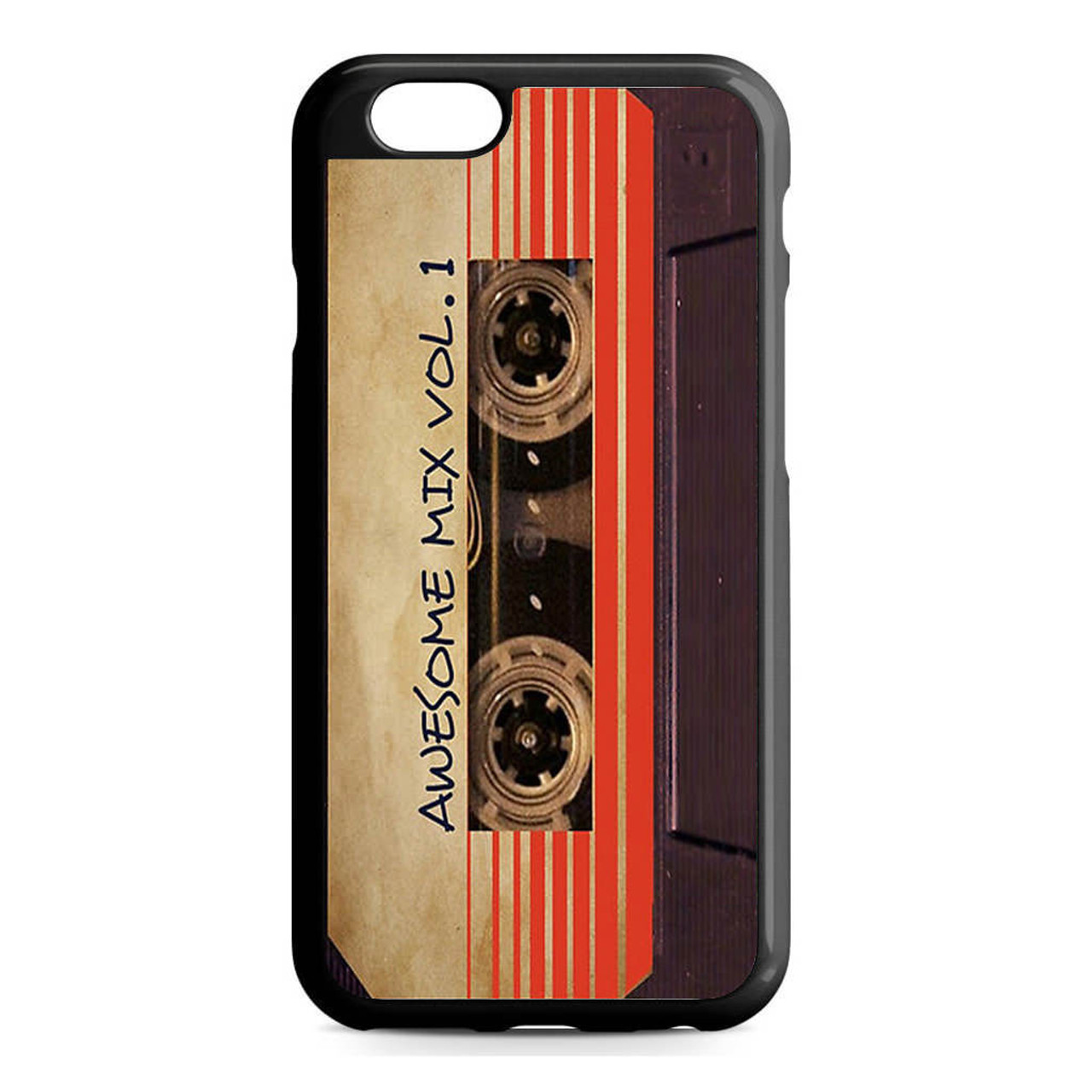 on sale c2677 5df9c Awesome Guardians Galaxy iPhone 6/6S Case