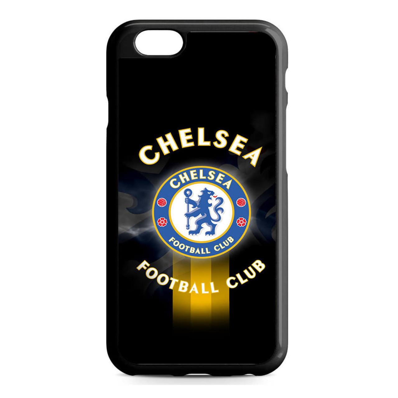 save off 0dd4b 988b7 Chelsea FC Logo iPhone 6/6S Case