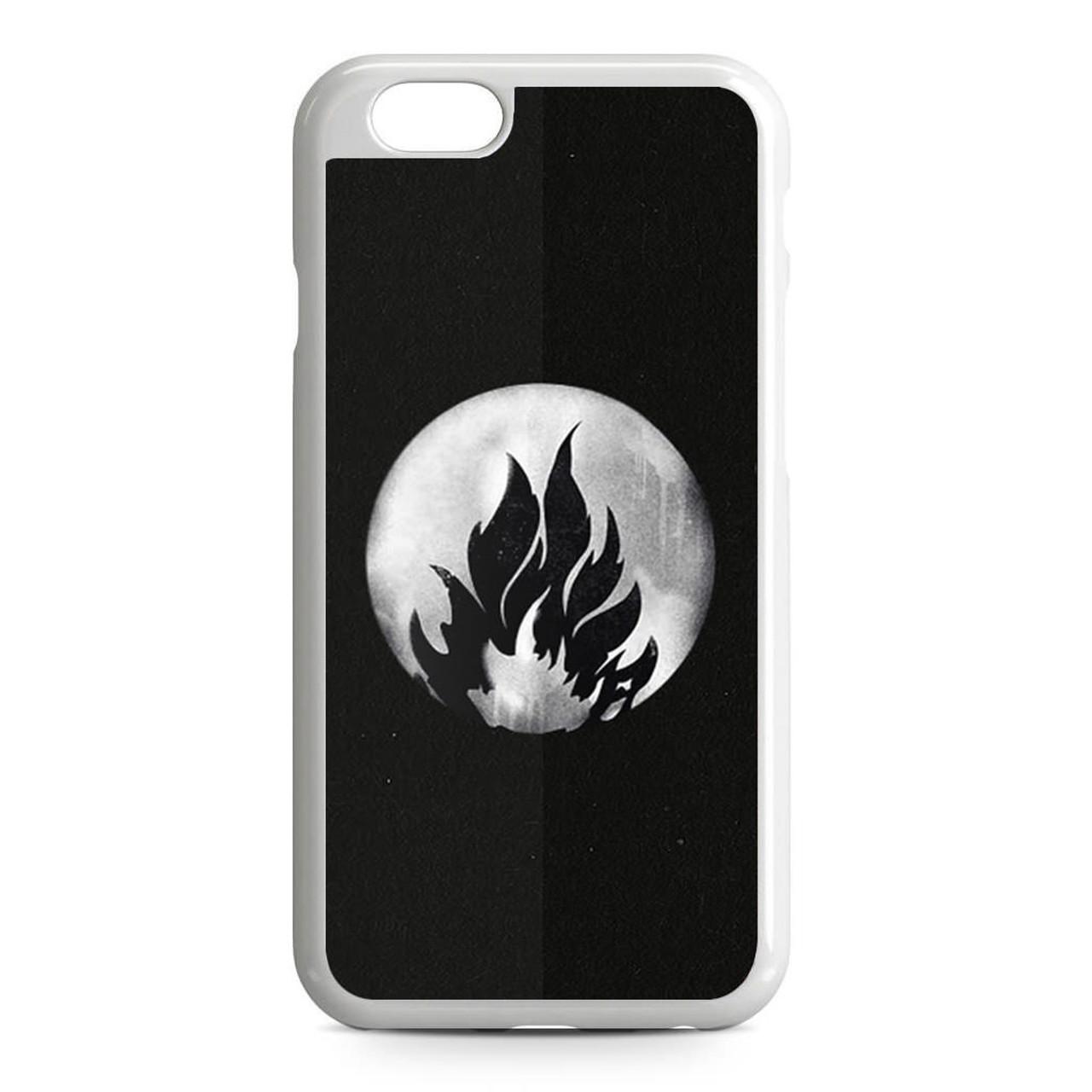 Divergent Dauntless 2 iphone case