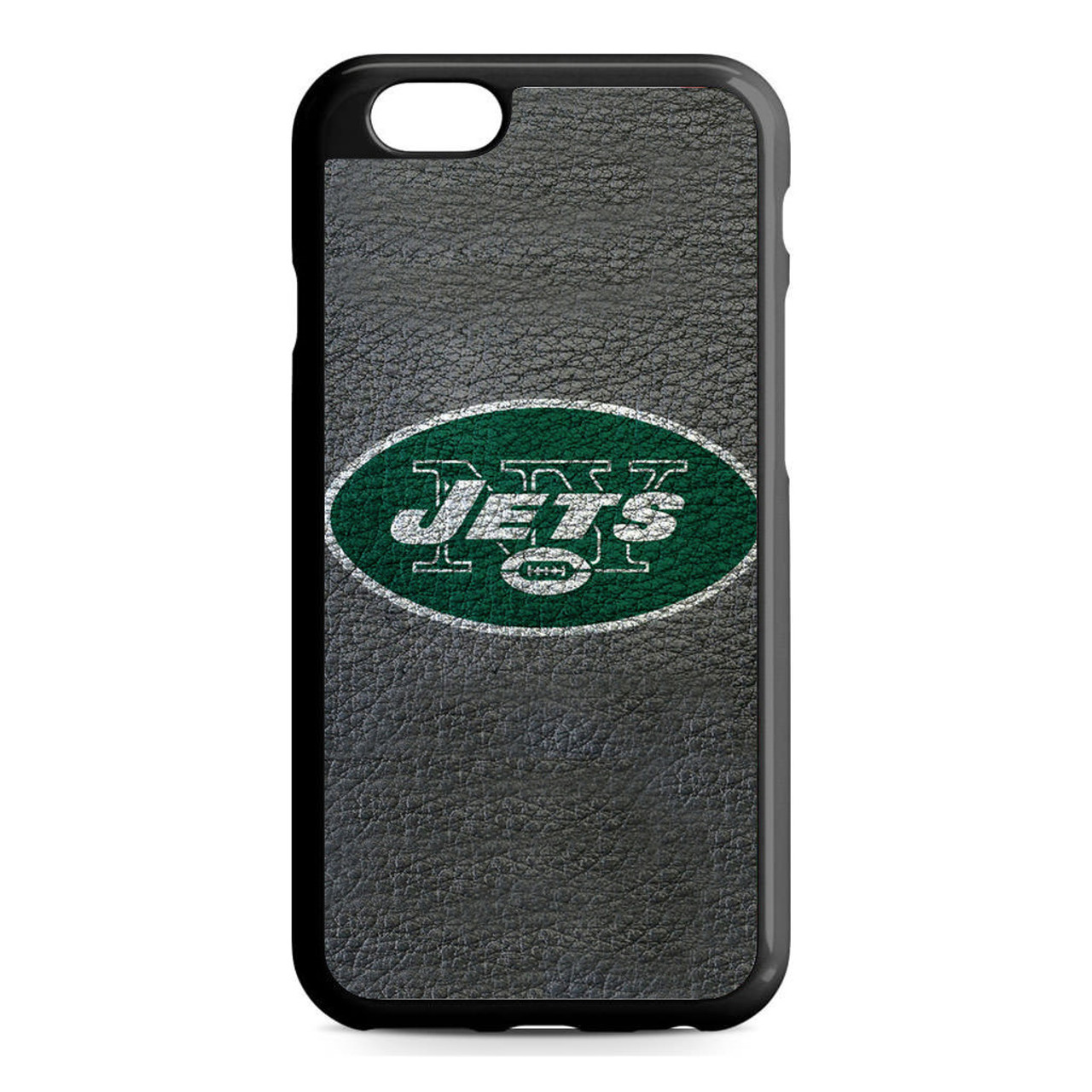 quality design 5b3ab dec57 New York Jets NFL Football iPhone 6/6S Case