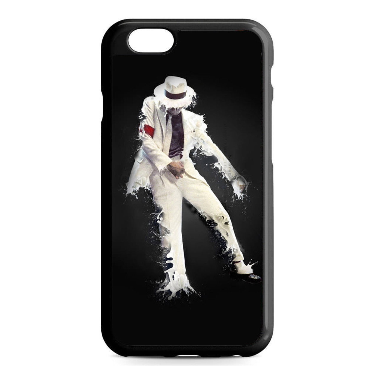 new style c378c 8c313 Michael Jackson iPhone 6/6S Case