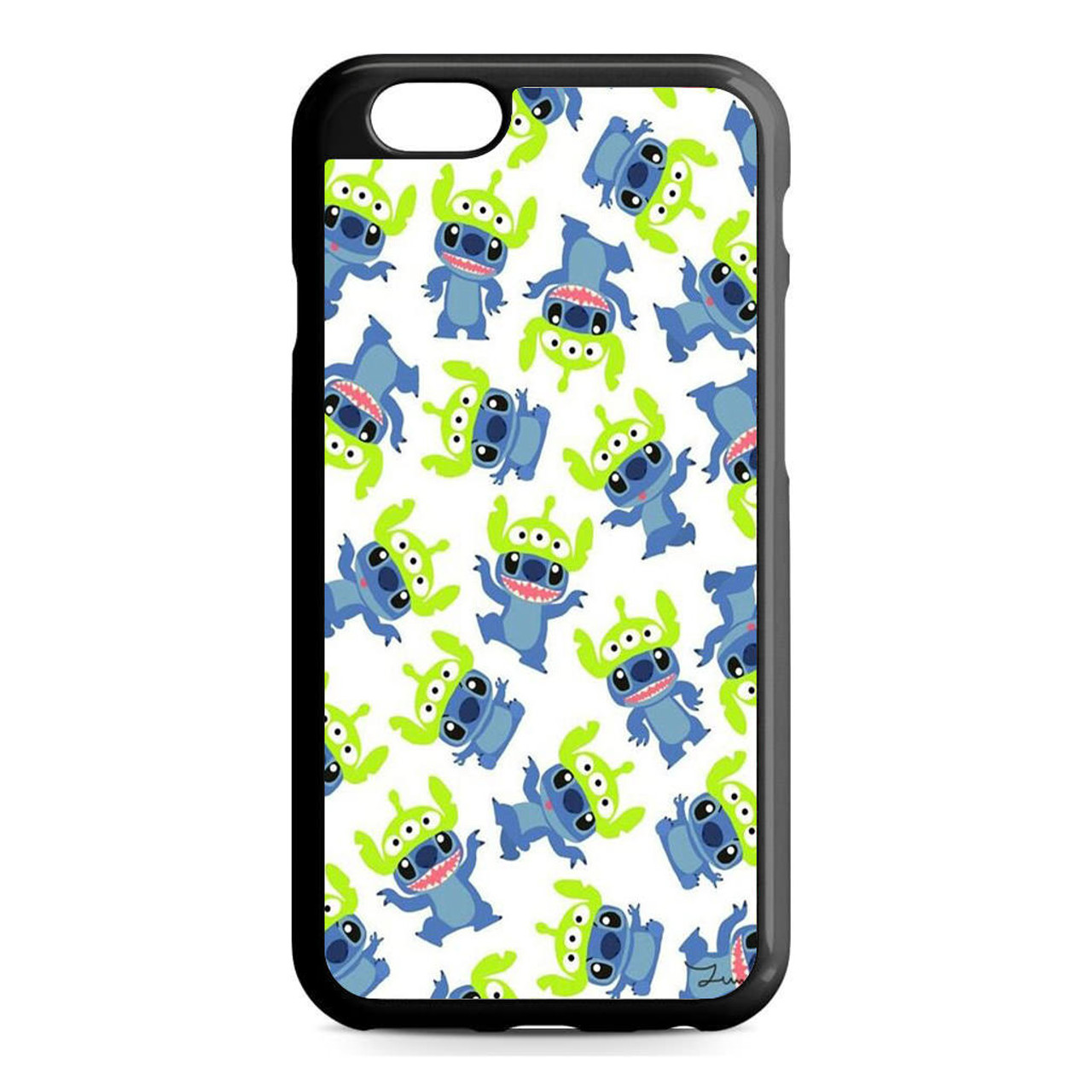 0558281acfb4 Stich Collage iPhone 6 6S Case - CASESHUNTER