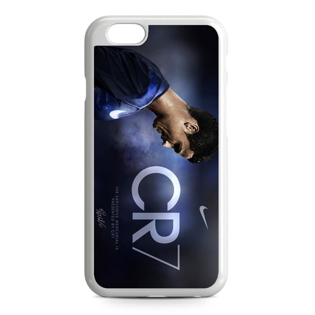 Cristiano Ronaldo CR7 iPhone 6/6S Case