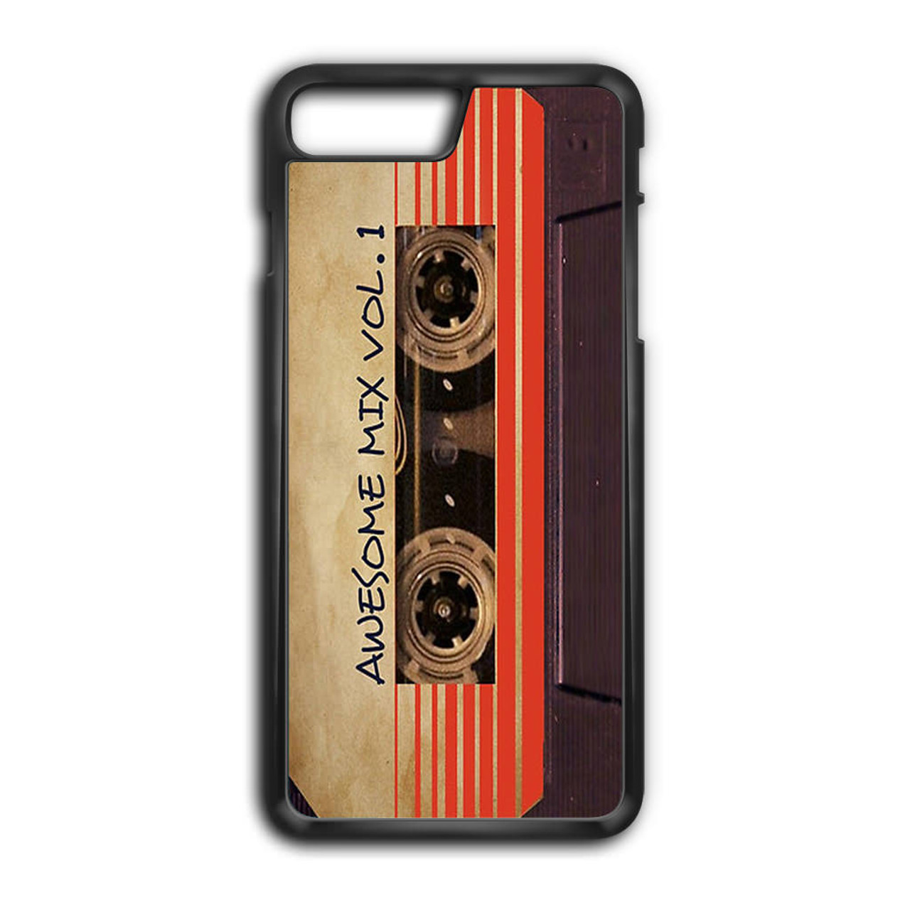 new product be39b 53ebd Awesome Guardians Galaxy iPhone 7 Plus Case