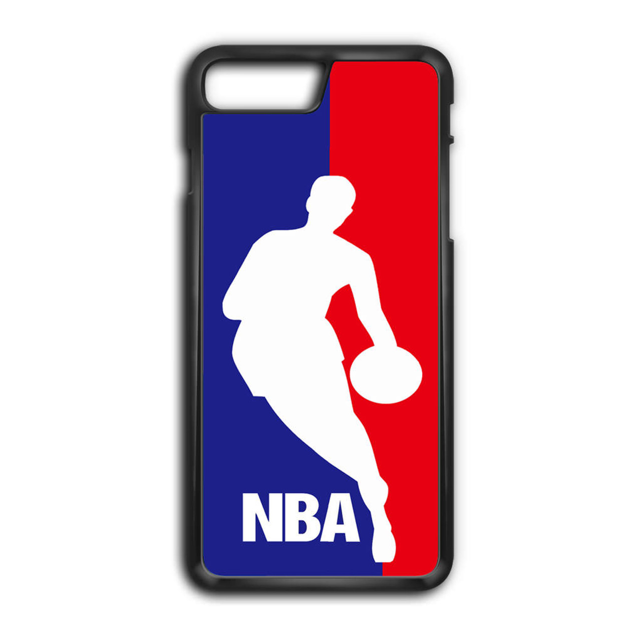 low priced 1f1bb 5f217 NBA Basketball iPhone 7 Plus Case