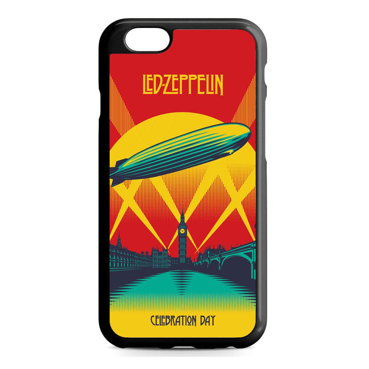 promo code 3d477 1ce93 Led Zeppelin iPhone 6/6S Case
