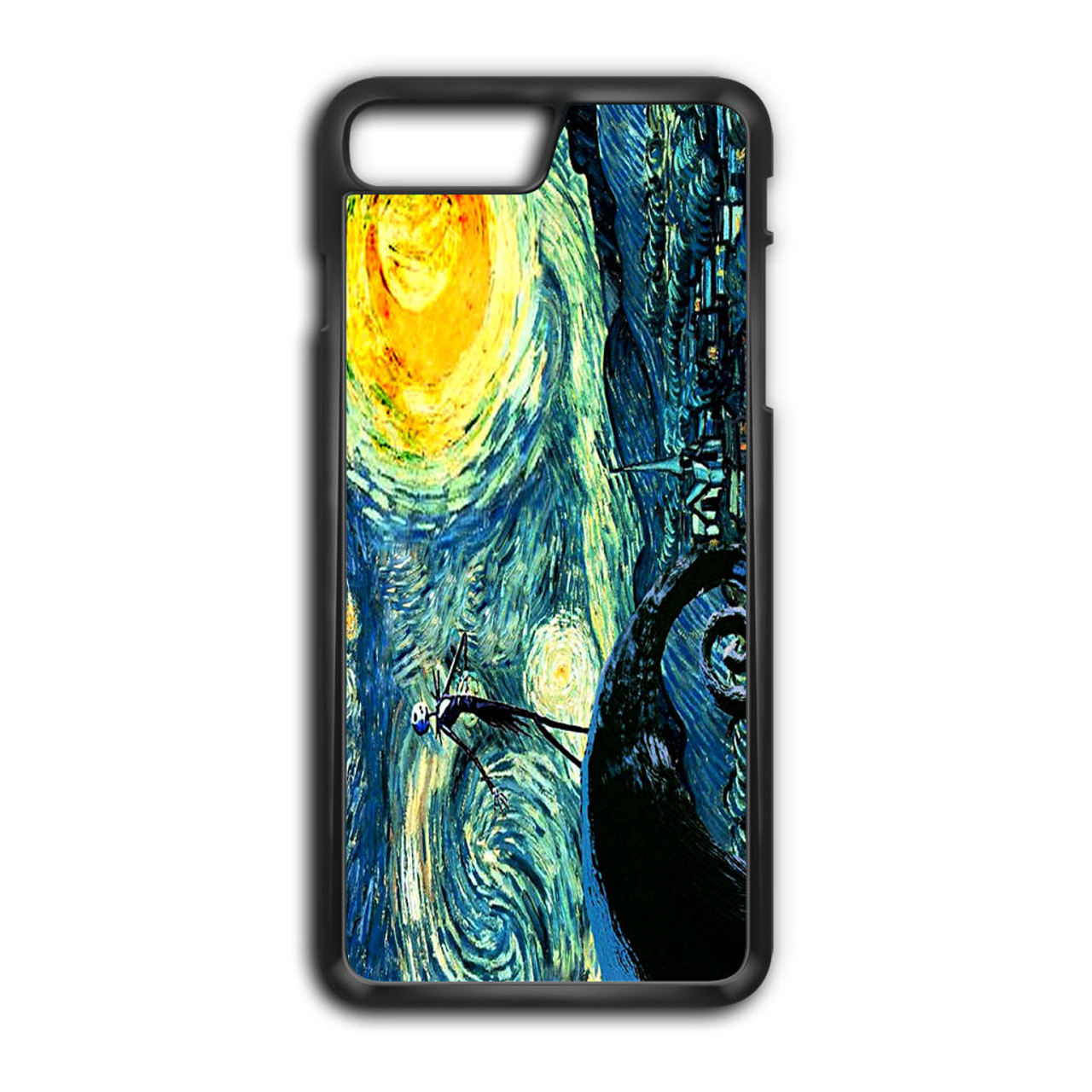 iphone 7 case nightmare before christmas
