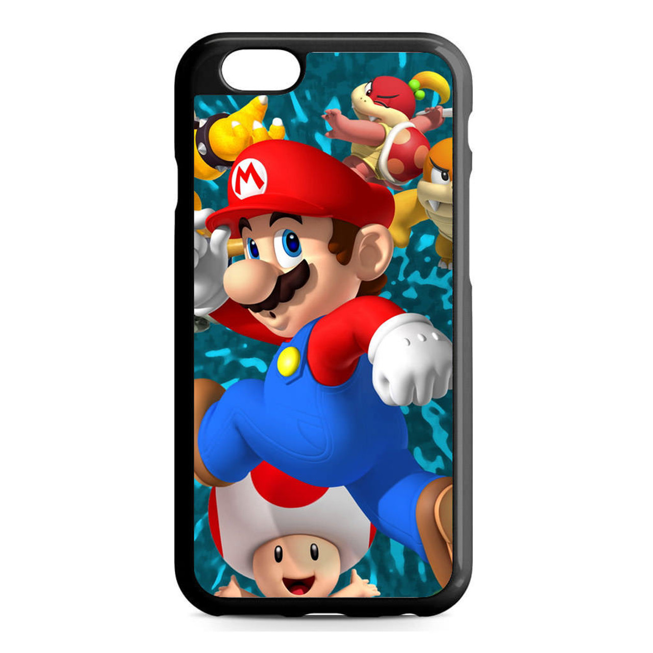 mario iphone 6s case