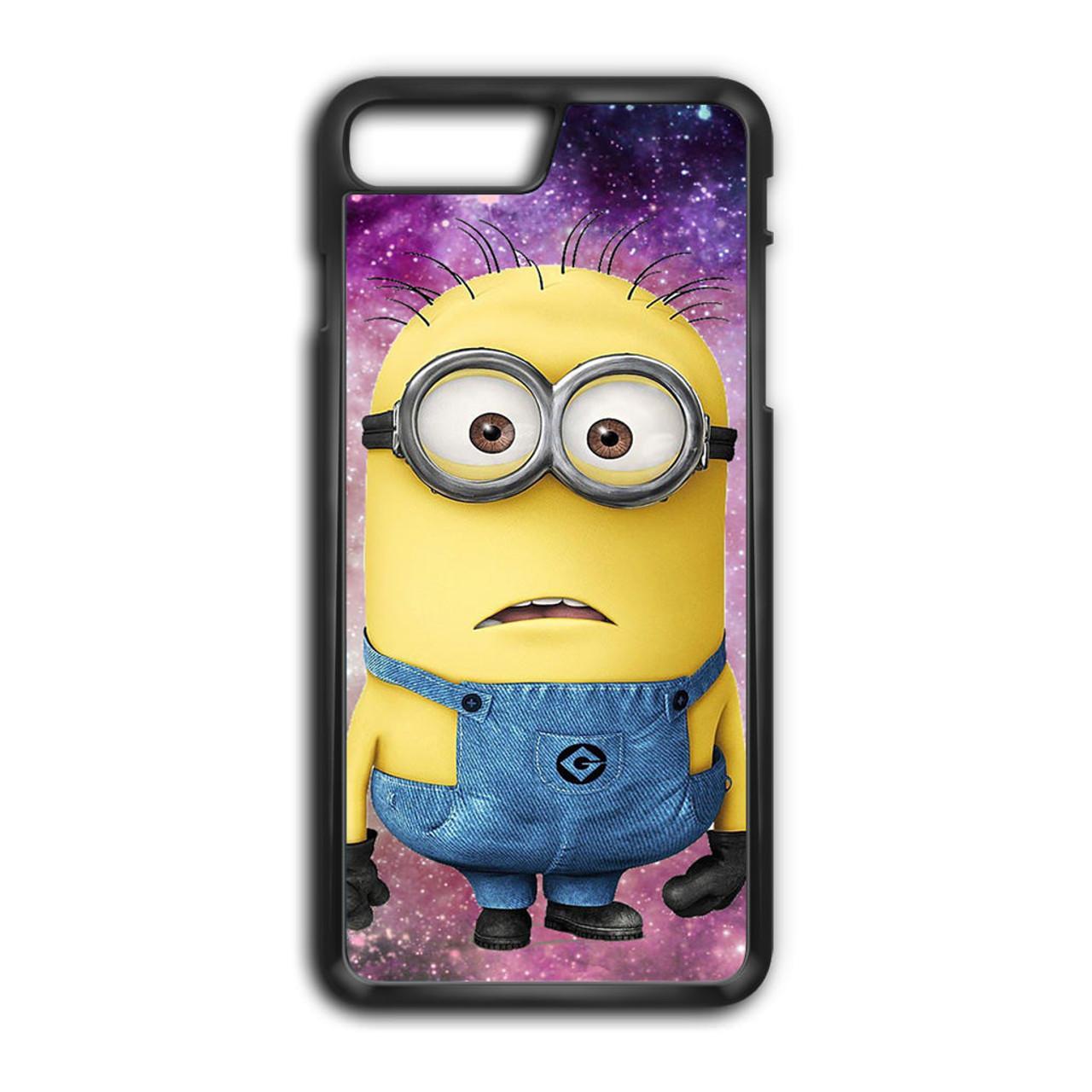 Despicable Me Minion iPhone 7 Plus Case