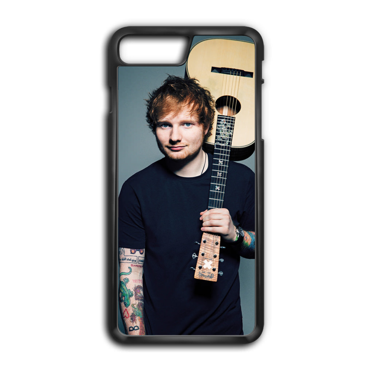 ed sheeran phone case iphone 7