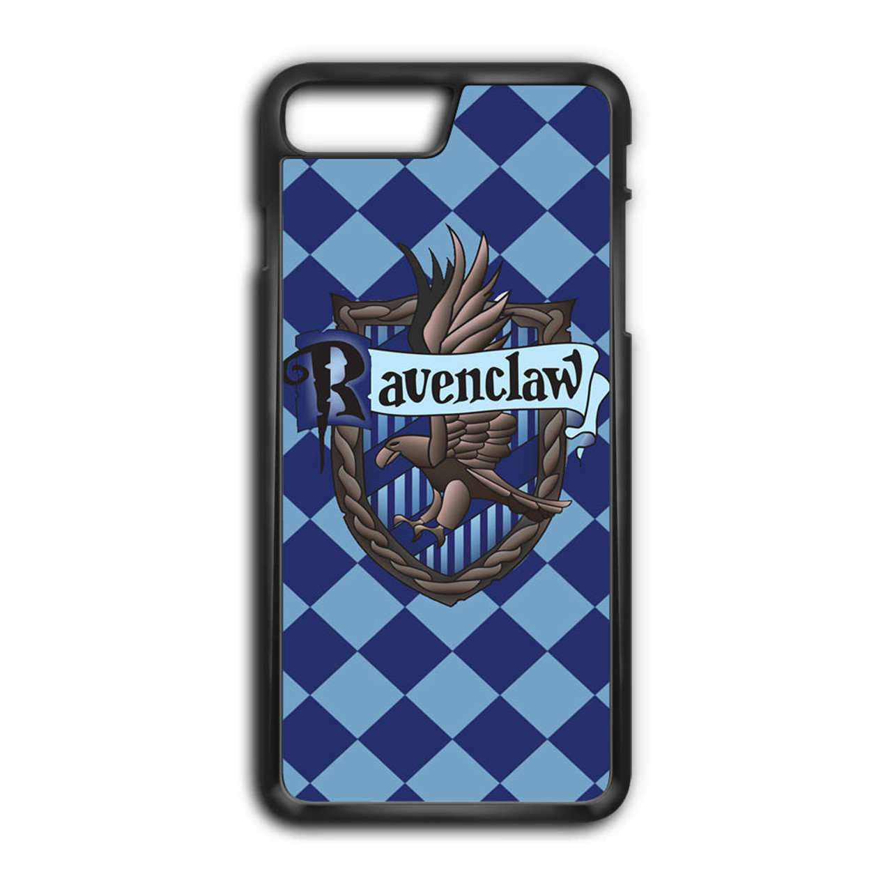 huge discount c0c43 6a8a0 Hoghwart School - Ravenclaw iPhone 7 Plus Case