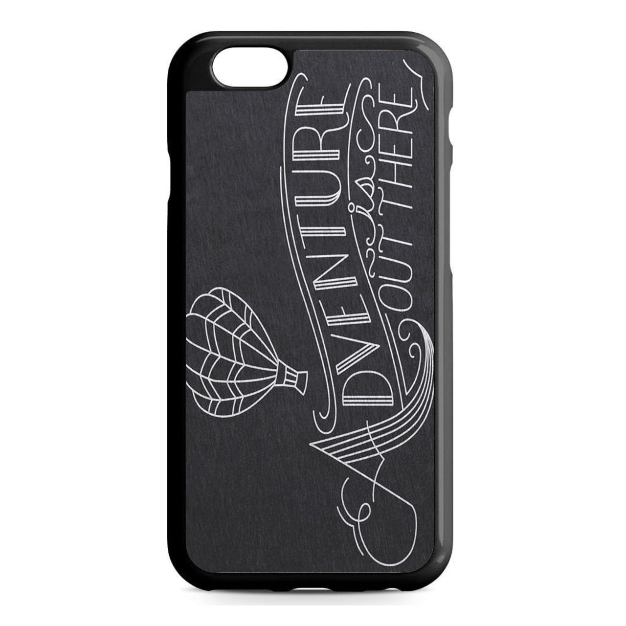 Adventure Is Out There Disney Up iPhone 6/6S Case