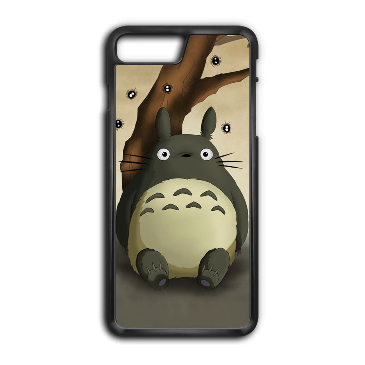 pretty nice 83399 22b8e My Neighbour Totoro Stained Tree iPhone 7 Plus Case