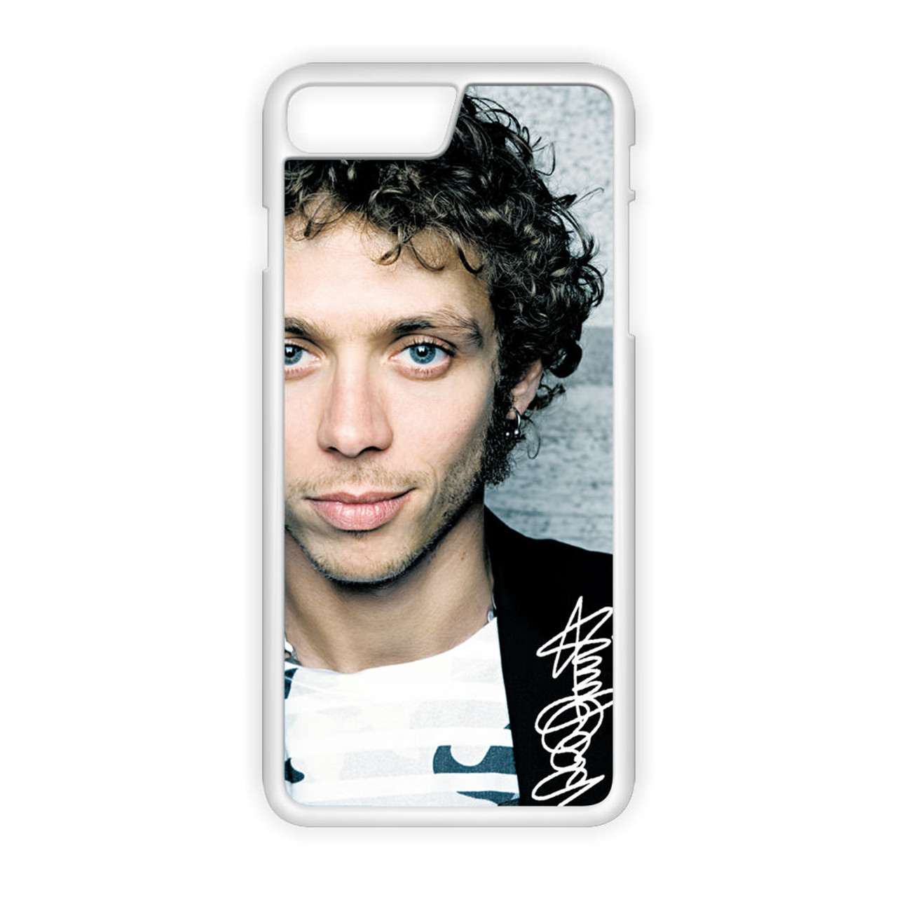 Valentino Rossi Young iPhone 7 Plus Case