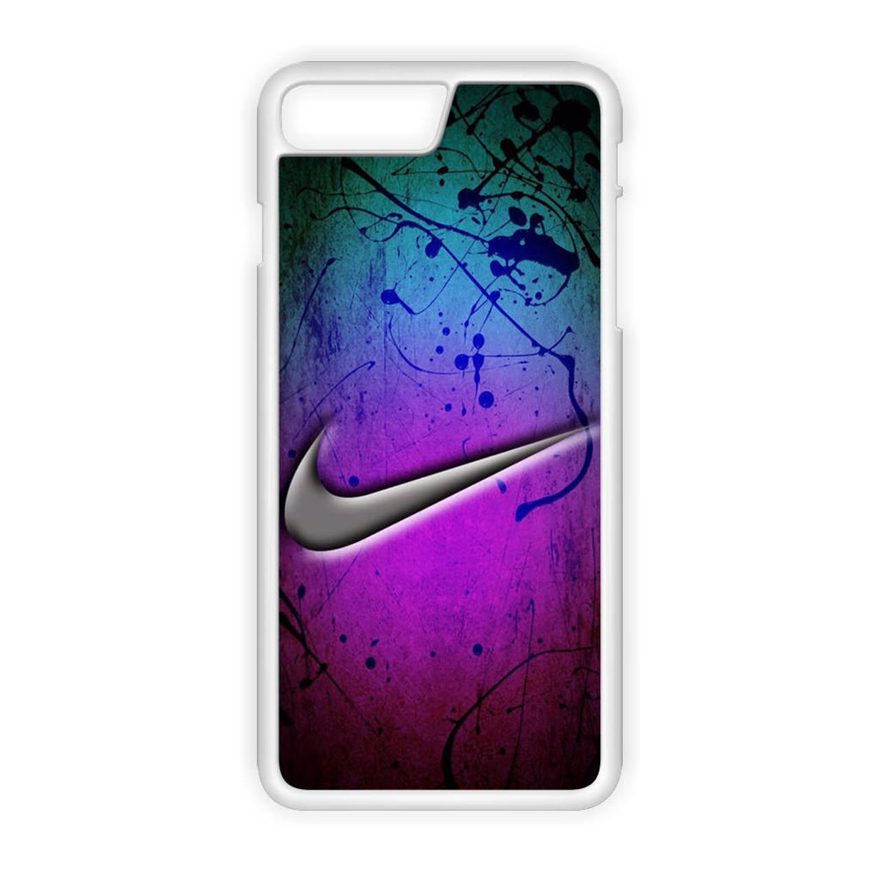 Nike Holographic Style iPhone 7 Plus Case