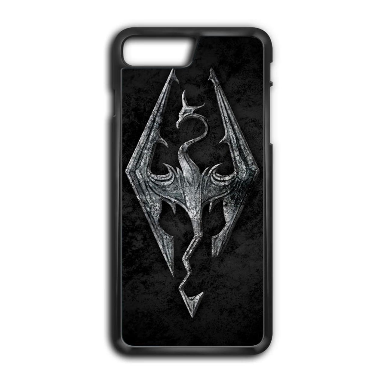 skyrim phone case iphone 7