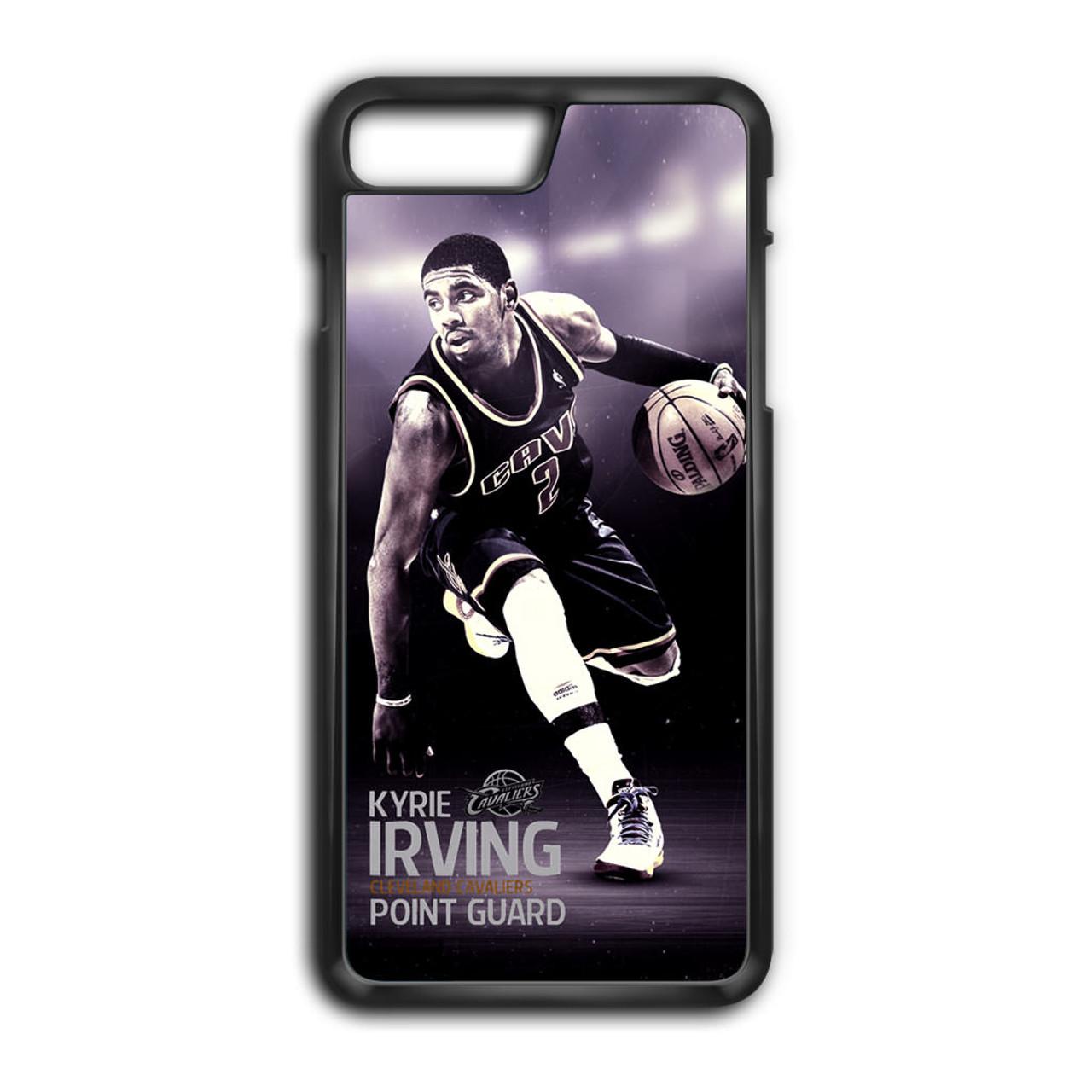 b72d62a0d Cleveland Cavaliers Kyrie Irving iPhone 7 Plus Case