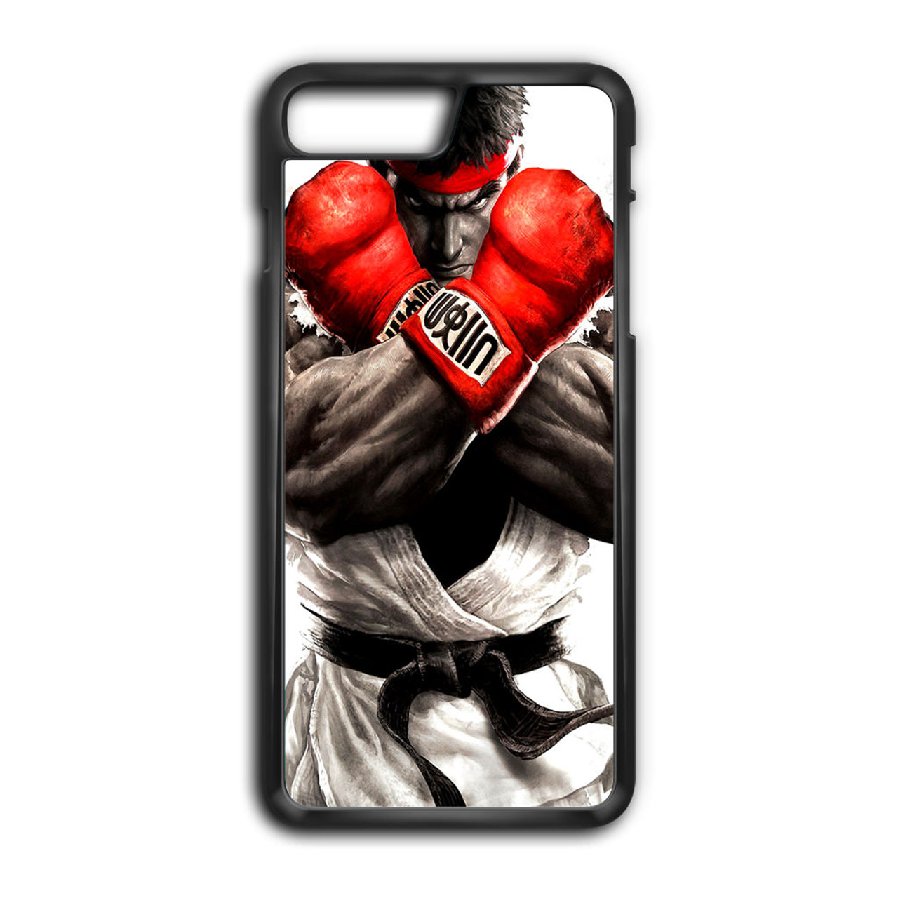 boxing iphone 7 case