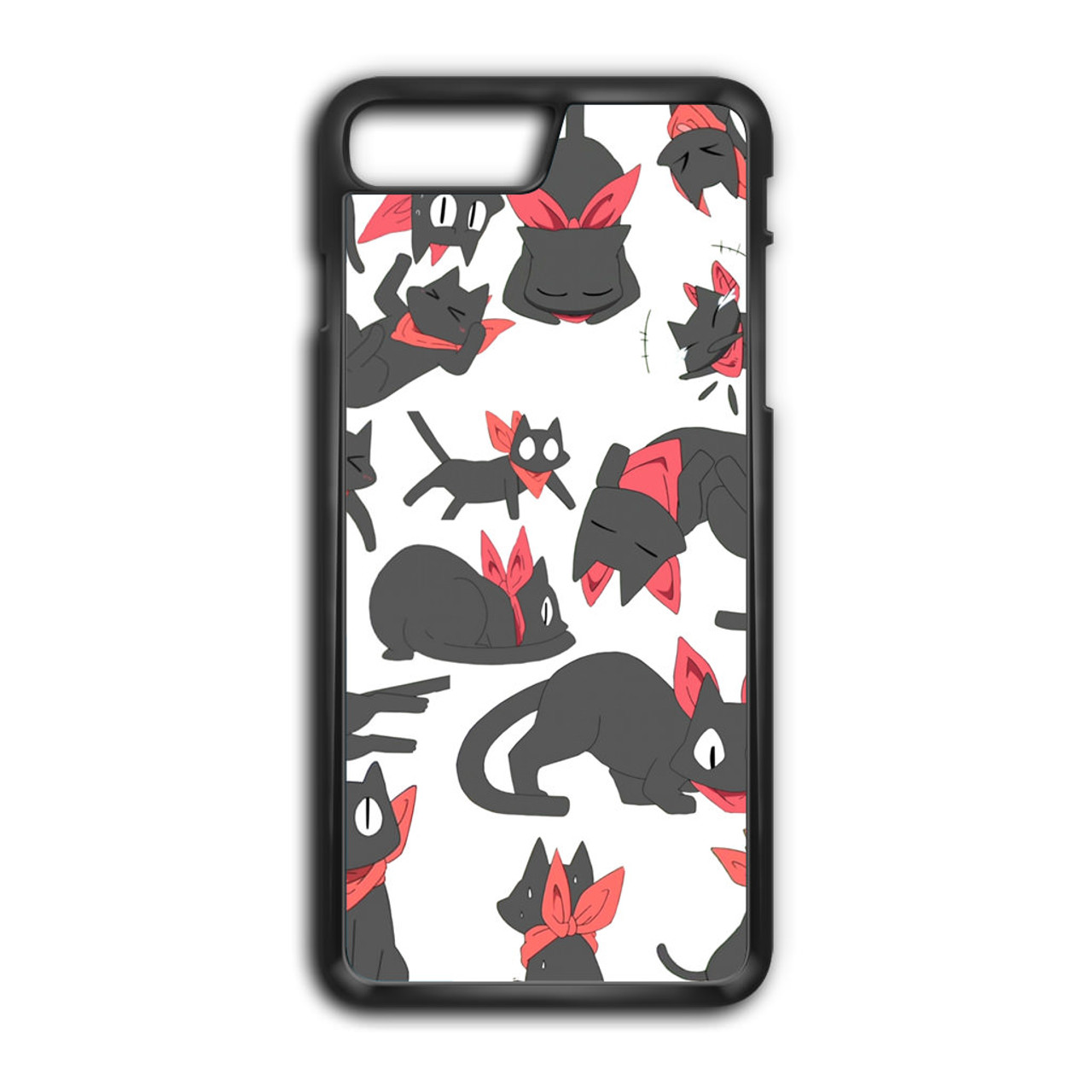 newest collection 5a9c0 a0757 Anime Nichijou iPhone 7 Plus Case