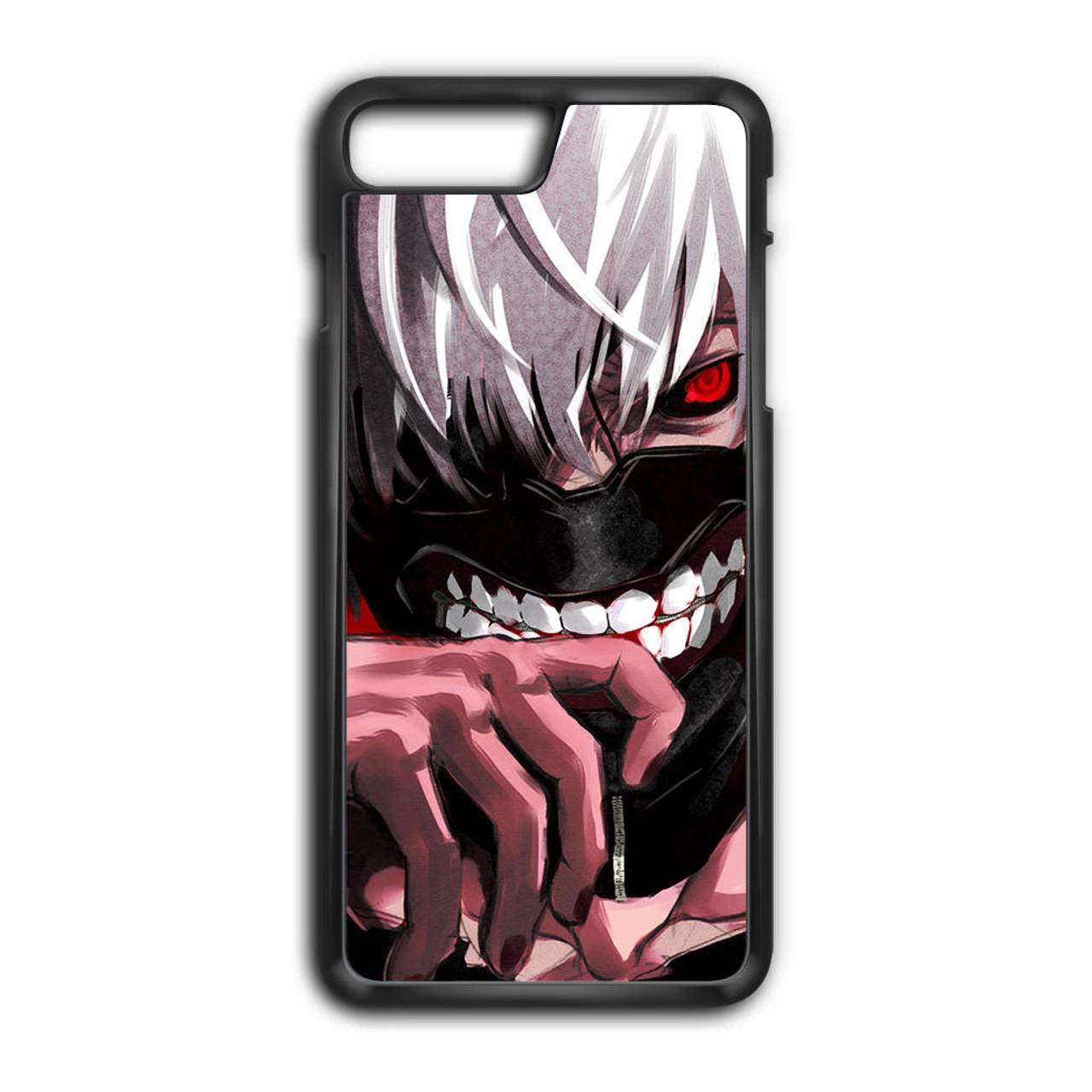 anime iphone 7 plus phone case