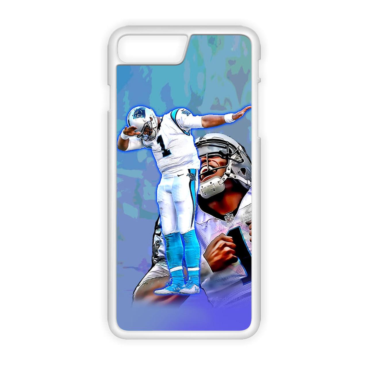 Cam Newton Dab 3 iphone case