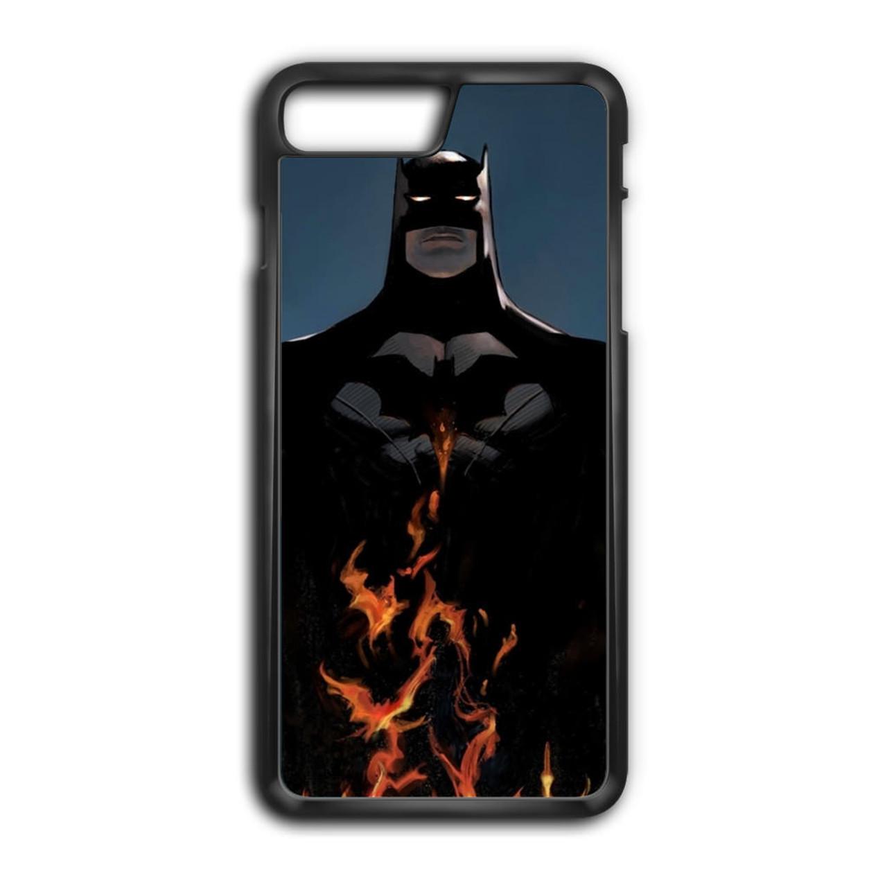 new arrivals 2ca4b 75bdf Comics Batman iPhone 7 Plus Case