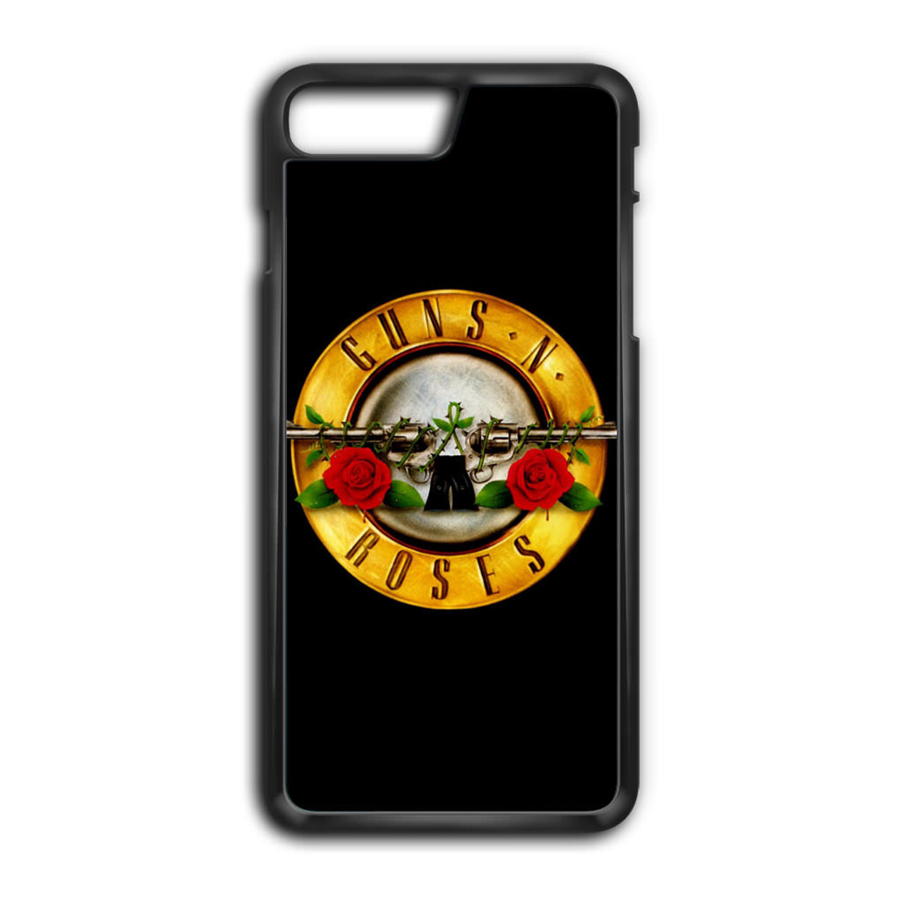 iphone 7 phone cases guns n roses
