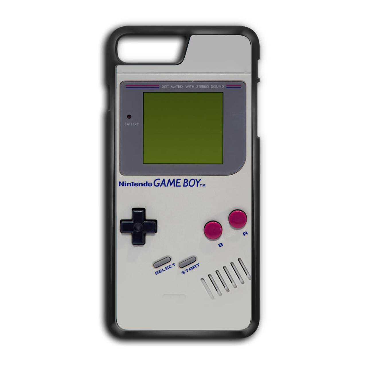new concept c970b 546c6 Retro Gameboy Nintendo iPhone 7 Plus Case