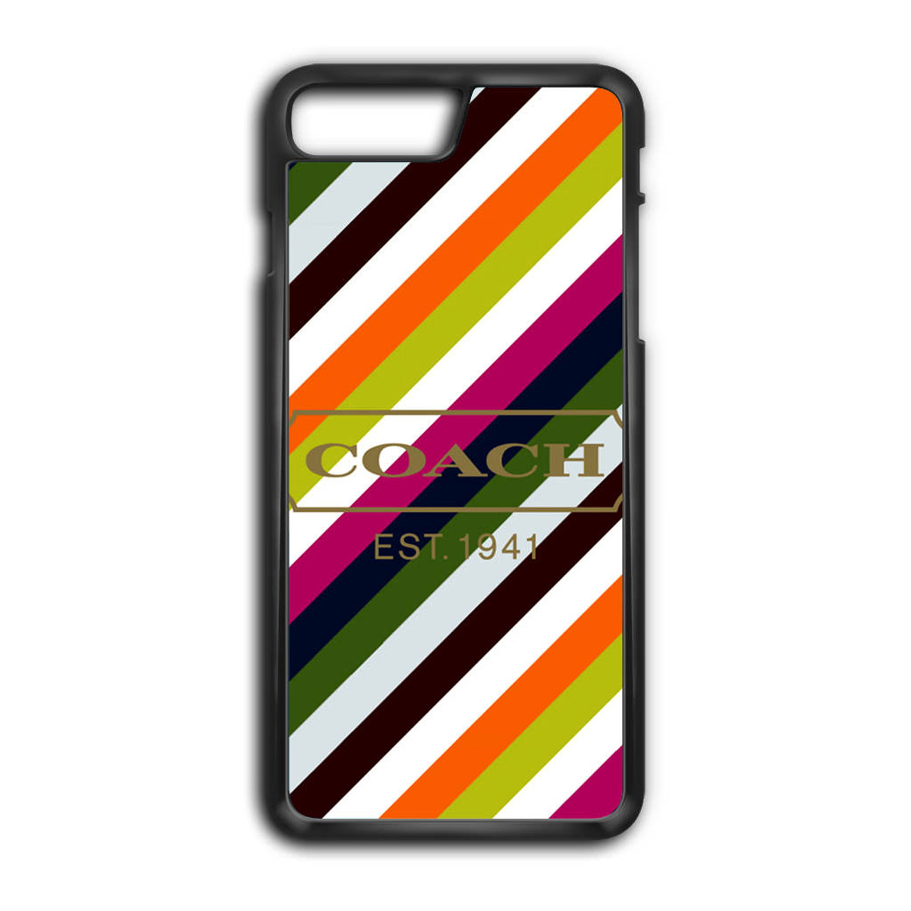 Coach iPhone 7 Plus Case - CASESHUNTER 9ce0fc1fbf6e